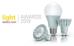 Soraa Healthy nominada al Light Middle East Award 2019