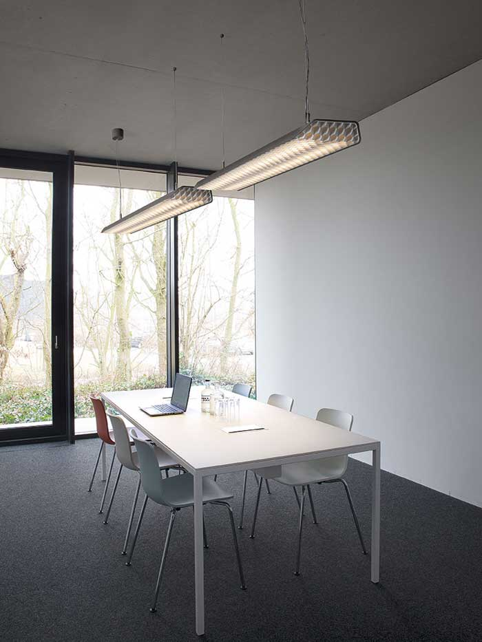 modular lighting vaeder interior